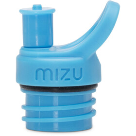 MIZU Sports Cap blue
